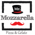 Mr Mozzarella